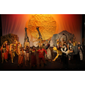 Dunbury's Magnificent Lion King Production