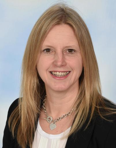 Jo Hicks, Director Of Education