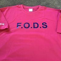 We have new t-shirts made!