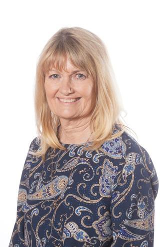 Mrs Jayne Ryder - Admin Assistant/Club DP Manager