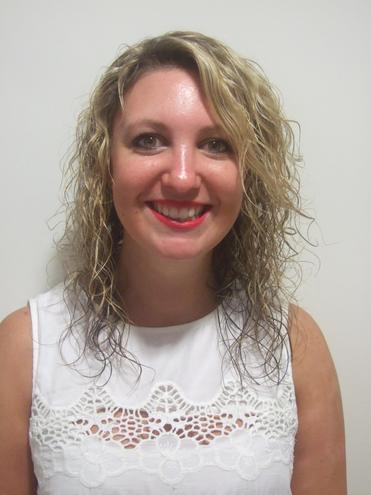 Miss Claire Sutton, Year 1/2 Teacher
