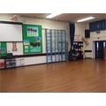 School Hall