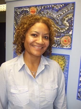 Mrs Fleur Bennett, Teaching Assistant KS1