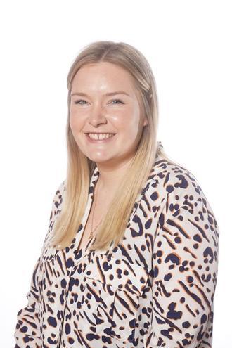 Miss Rebecca Adamson - Assistant Headteacher/Y3/4 Phase Leader/Y3/4 Class Teacher
