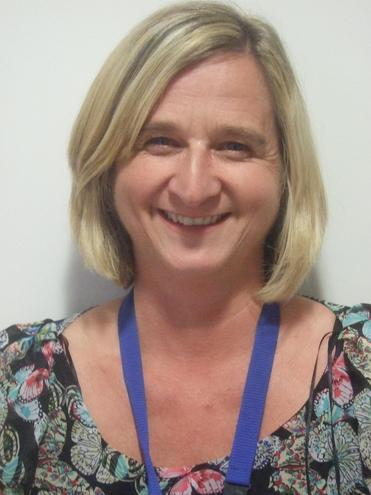Mrs Carole Stone, School  Bursar