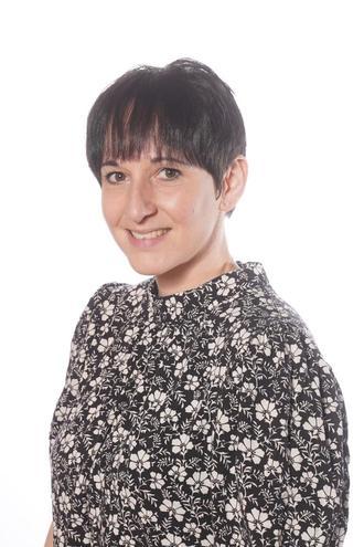 Mrs Emma Scott - SEN Teaching Assistant