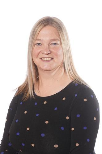 Mrs Helen Harrison - Y3/4 Teacher