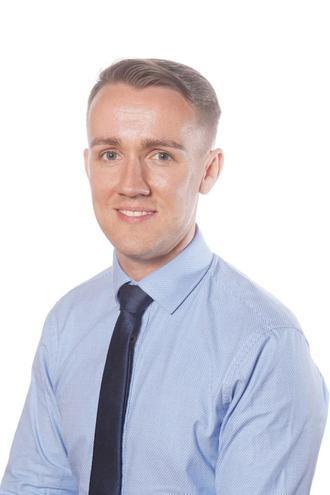 Mr Jake Nicklin - Acting Headteacher