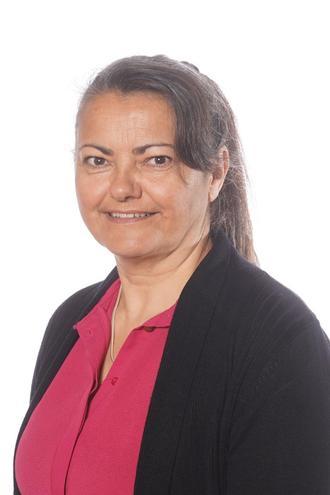Mrs Helen Stead - SEN Teaching Assistant