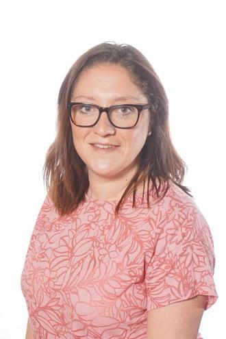 Mrs Kirsty Roberts - SEN Teaching Assistant