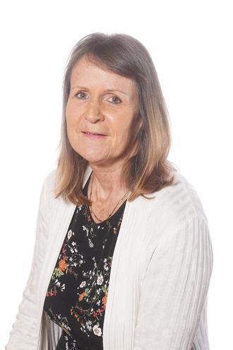 Mrs Susan Willis - Higher Level Teaching Assistant