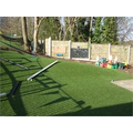 Reception class outdoor area