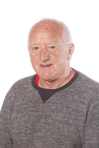 Mr Michael Hunt - Site Manager