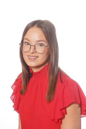 Miss Gwen Bantoft - Y1/2 Teacher