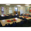 New Year 1and 2 classroom