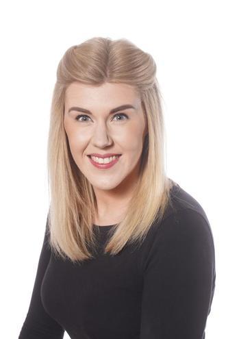 Mrs Jade Grindey - Assistant Headteacher/EYFS and KS1 Phase Leader/Y1/2 Class Teacher
