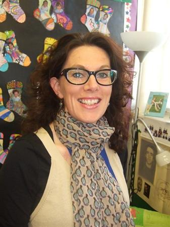 Mrs Louise Carberry, Head 2 days/Deputy  3 days