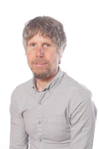Mr Sam Emsley - Y1/2 Teacher