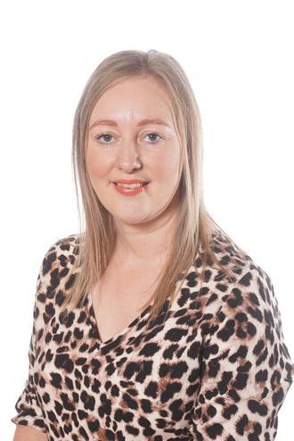 Mrs Lauren Holden - Y1/2 Teacher