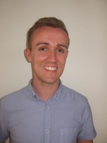 Mr Jake Nicklin, Assistant Head