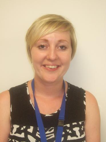 Mrs Lauren Holden, Early Years teacher