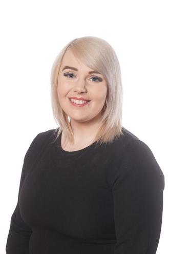 Mrs Kerry Jardine - Y3/4 Teacher