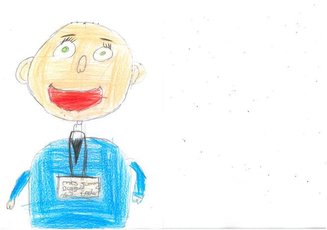 Mr Digges ,Teacher