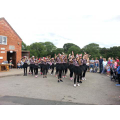 Dancers from Bromsgrove School of Dance