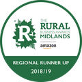 Runners up in the Rural Business Awards