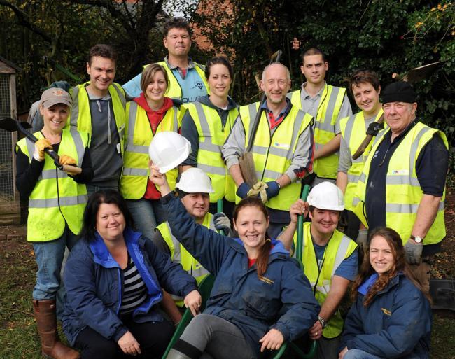 West Midlands Contractor Framework & Dodford Staff