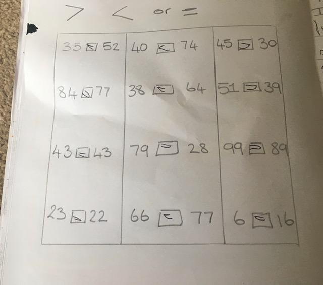 Iestyn's maths