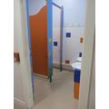 Child sized toilets