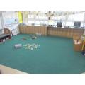 Carpet and Quiet area