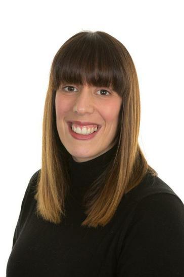 kate Wood - Assistant Headteacher