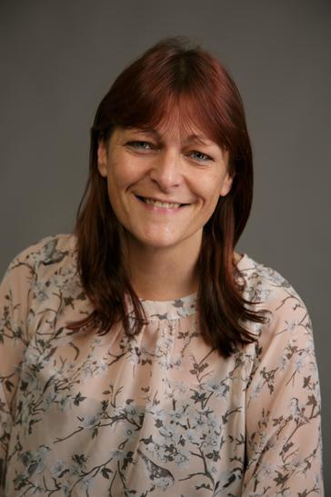 Julie Rawlings - Assistant Headteacher