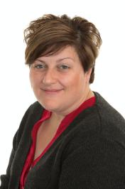 Kelly Dryden - Deputy Headteacher