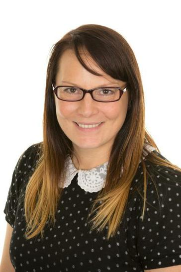 Kate Noon - Assistant Headteacher