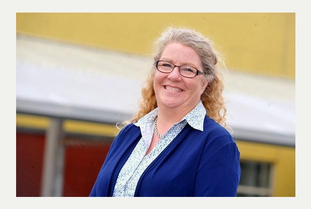 Janet Thompson - Headteacher