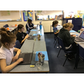 Accessing Google Classroom, to co-ordinate with home learning.