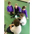 Citizenship: play leader training