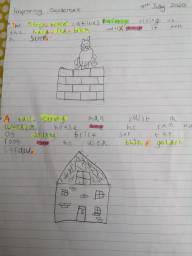 Improving sentences and enjoying it too!