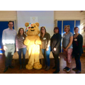 Our Governors and Pudsey.