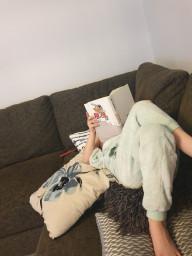Enjoying reading 'The Demon Dentist'