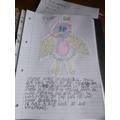 Theo has created his Modo Bird