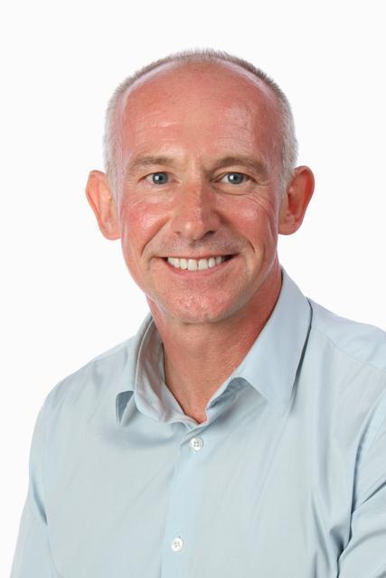 Dr David Gifford - Headteacher