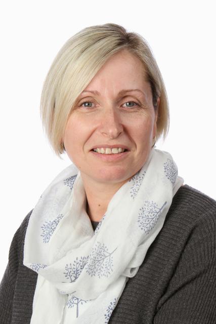 Elaine Price - Children's Centre Manager
