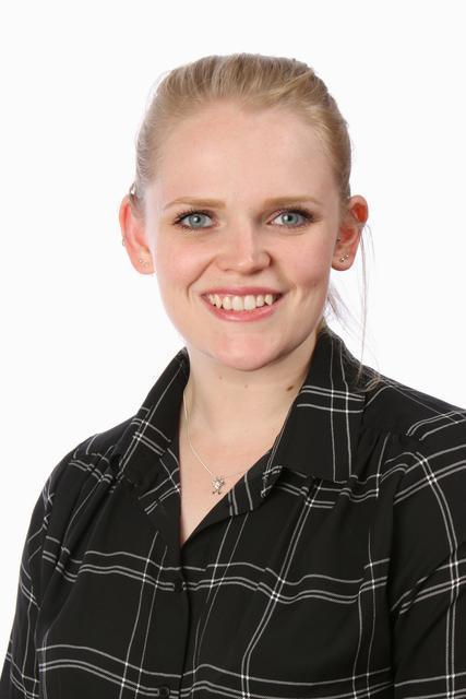 Hannah Woodley - Year 2 Teacher