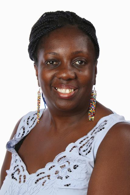 Denise Deane - Year 1 Teacher/SMT