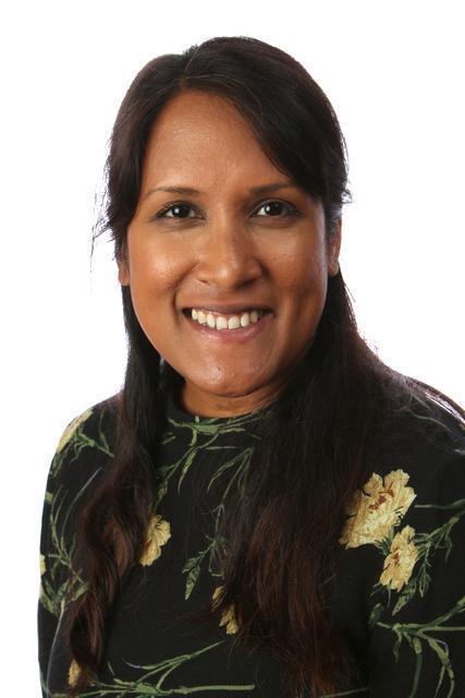 Sumona Dunne - Deputy Headteacher