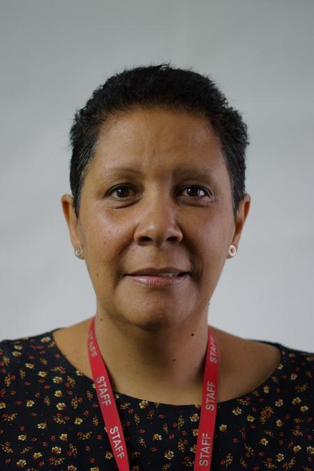 Anita Sewell - Learning Mentor/Safeguarding Deputy
